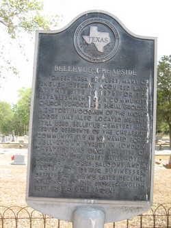 Bellevue-Cheapside Cemetery