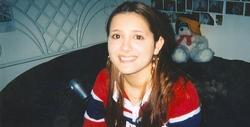 Emmylou Christie Loulou Rand