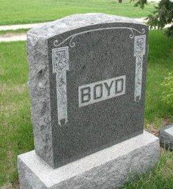 Byran G Boyd