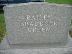 Laura Lavinia <i>Bailey</i> Braddock