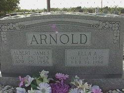 Ella A <i>Schmidt</i> Arnold