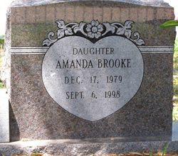Amanda Brooke Moore