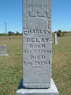 Charley Delay