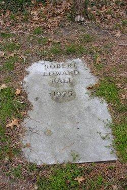 Robert Edward Ball, Jr