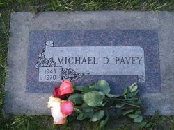 Michael David Pavey
