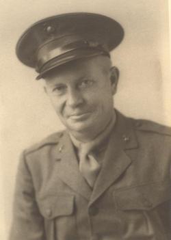 Clyde Edwin Davis