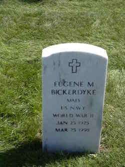 Eugene Myron Bickerdyke