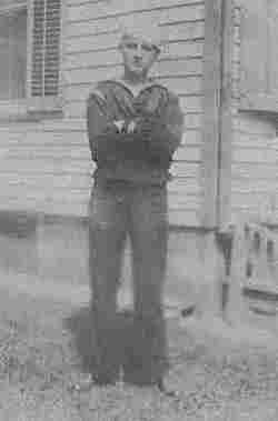 William Arthur Yetman Mount