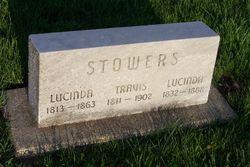 Travis Stowers, Jr