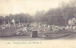 Wooster Cemetery