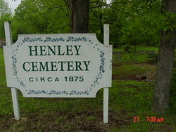 Emma <i>McBride</i> Henley