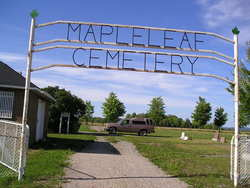 Maple Leaf Cemetery