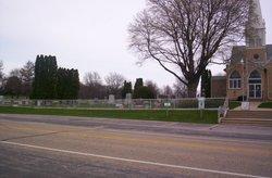 Burke Lutheran Cemetery