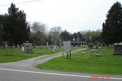 East Mecca Cemetery