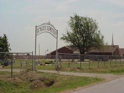Sickles Cemetery