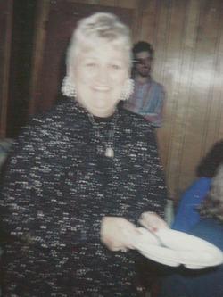 Reva Gail <i>Wilson</i> Kuykendall