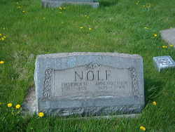 Frederick D. Nolf
