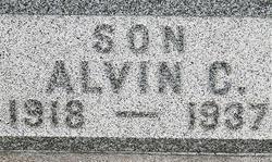Alvin C. Heusler