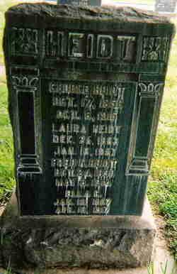 Mabel Viola Heidt