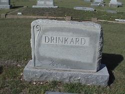 Minnie Mae <i>Allbright</i> Drinkard