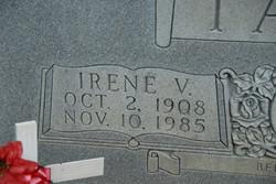 Irene V. Tabor