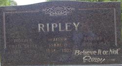 Lillie Belle <i>Yocka</i> Ripley