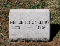 Nellie May <i>Hilts</i> Conkling