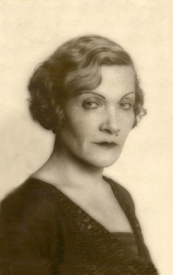 Mercedes Pinto