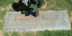 Maggie Mae Milton