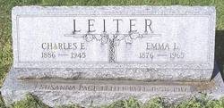 Susanna Page <i>Leiter</i> Bell