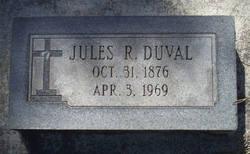Jules Rene Duval