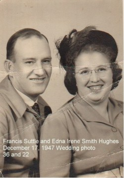 Francis Suttle Hughes