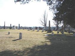 Wilmot Centre Cemetery