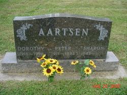 Peter Aartsen