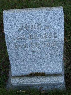 John Jefferson Blaine