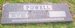 Grady Bunyan Powell