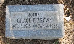 Grace E. Brown