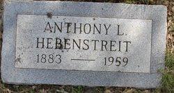 Anthony Lawrence Hebenstreit