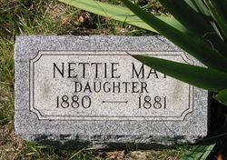 Nettie May King