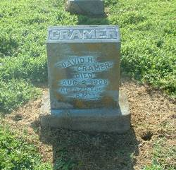 David H. Cramer