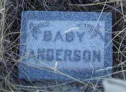 Baby Anderson