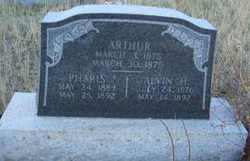 Pharis Joshia Ault