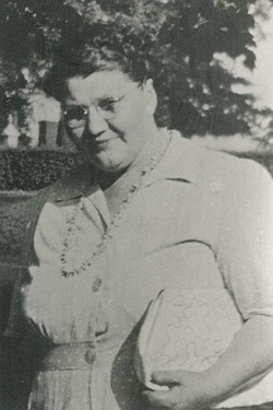 Elsie May <i>Heisler</i> DePrisco