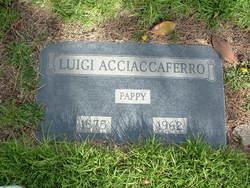 Luigi Acciaccaferro