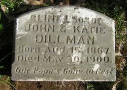 Cline E. Dillman