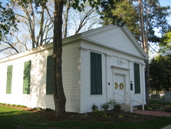 Memorial Washington Reformed Presbyterian Cemetery