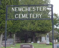 New Chester Cemetery