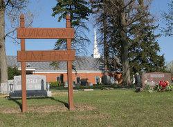 Quakerdom Cemetery