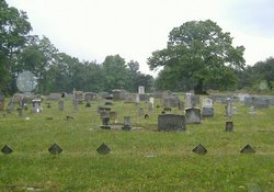 Concord United Methodist Cemetery