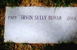 Sully Boyar